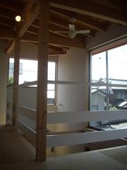 吹抜は室内環境を快適にするための大事な架け橋